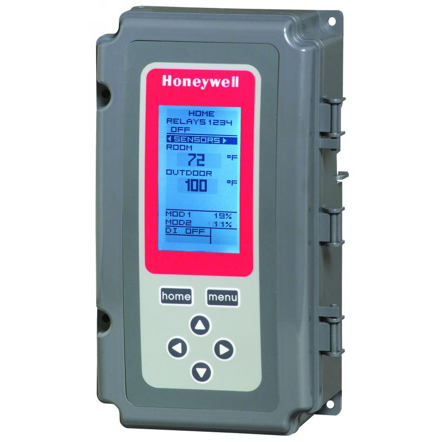 T775 Series 2000 Electronic Standalone Controller