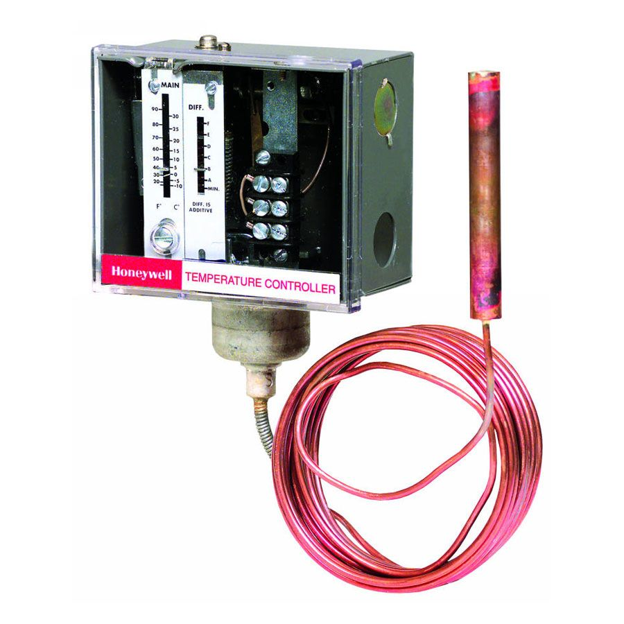 T915C and L956 Proportional�Temperature Controller