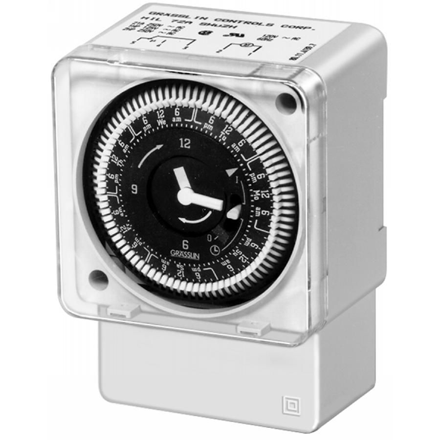 ST6008 Programmable Timer
