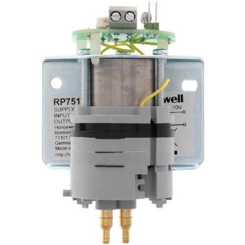 RP7517 Electronic-Pneumatic Transducer