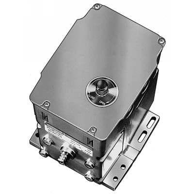 Q209 Manual Potentiometer