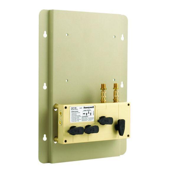 PWT Pressure Sensor Bypass Valve Manifold