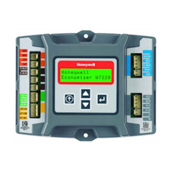JADE� W7220 Economizer Logic Module