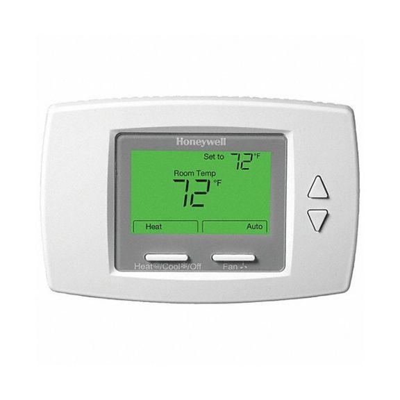 SuitePRO� 3-Speed Digital Fan Coil Thermostat