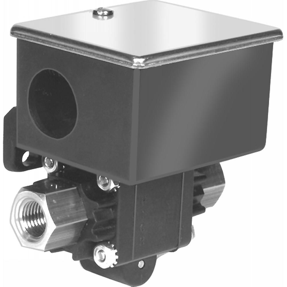 UEC24014M262 Differential Pressure Switch