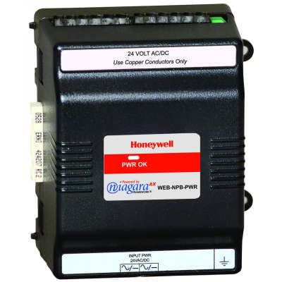 Universal Input DIN Mounted Power Module