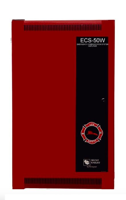 ECS-50W Intelligent 50 Watt Amplifier