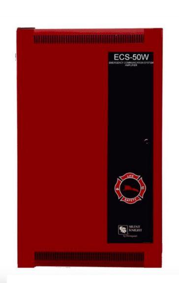 ECS-50W Intelligent 50 Watt Amplifier