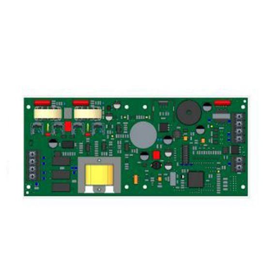 EVS Intelligent Internal Amplifier