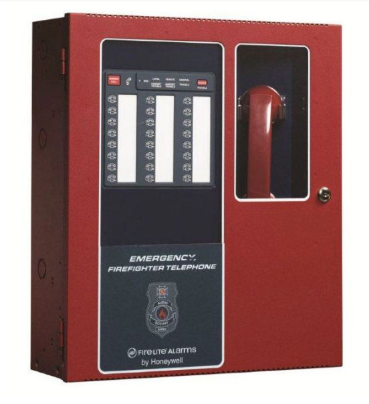 FHSC Firefighter Handset Cabinet