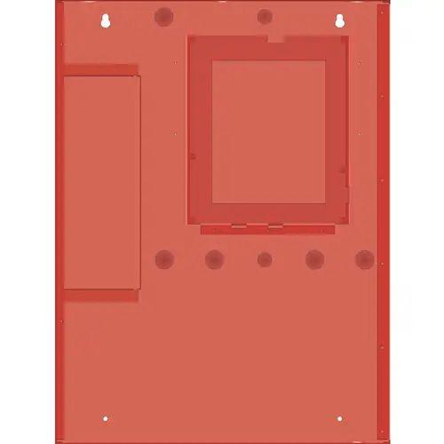 FFT-HSC Firefighter Handset Cabinet