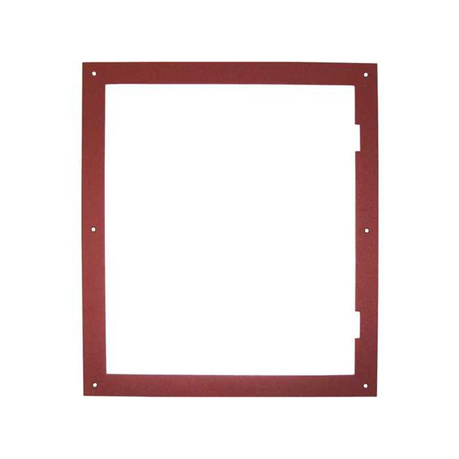 FIRE-COMMAND-25/50X Control Panel Trim Ring