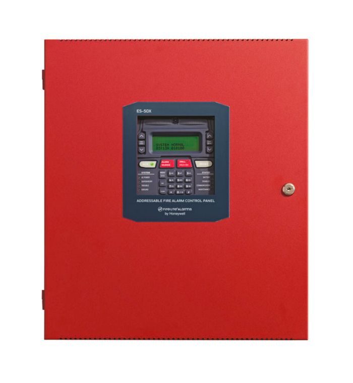 Endurance Series ES-50X Fire Alarm Control Panel