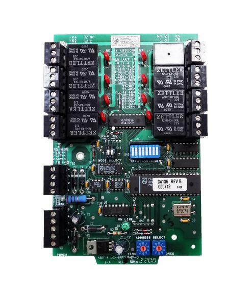 ACM-8RF Relay Control Module