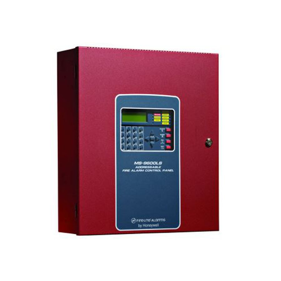 MS-9600LS Fire Alarm Control Panel