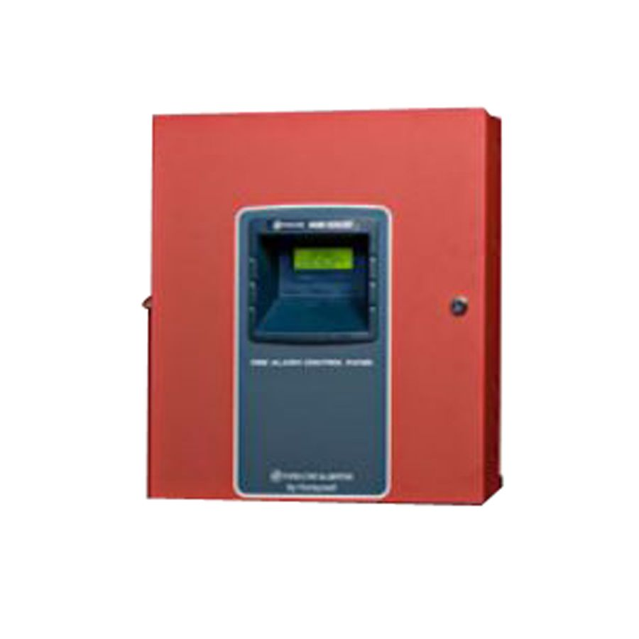 MS-5UD/MS-10UD Series Fire Alarm Control Panel