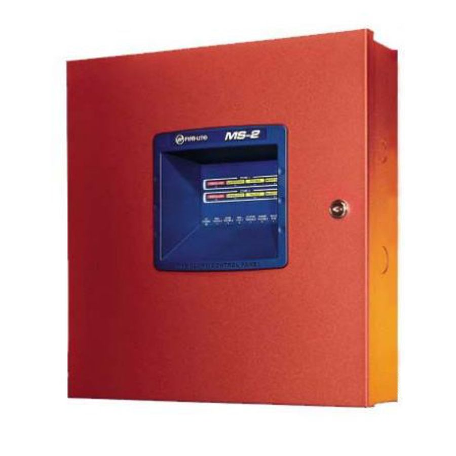 MS-2E Fire Alarm Control Panels