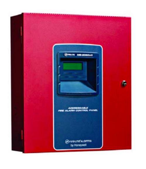 MS-9050UD Fire Alarm Control Panel