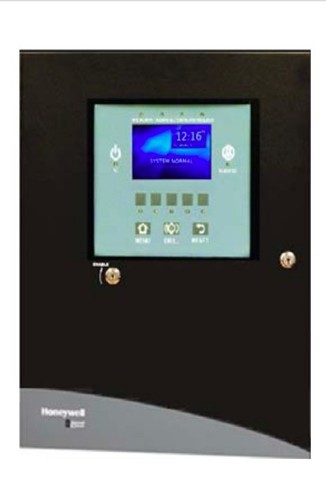 S3 Series Fire Alarm Control Panel