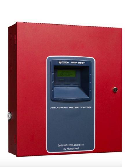 MRP-2001 Fire Alarm Control Panel