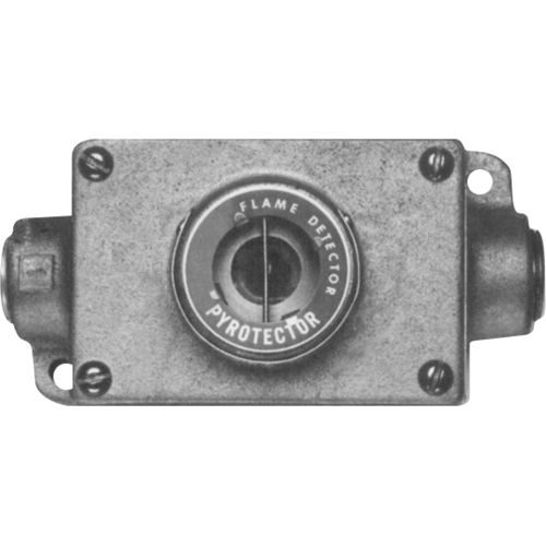 Pyrotector Ultraviolet Flame Detector