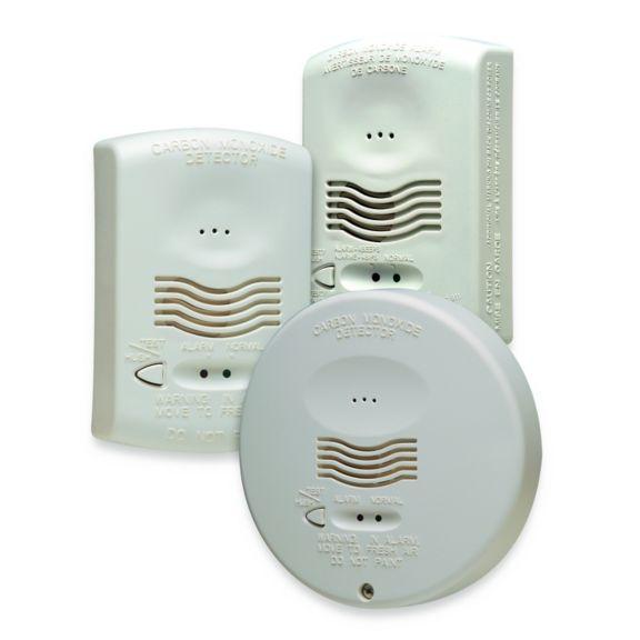 CO1224 Carbon Monoxide Detector with RealTest�