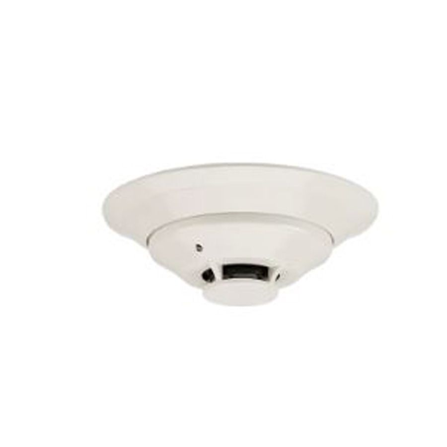 100 Series� Low-Profile Plug-in Smoke Detector