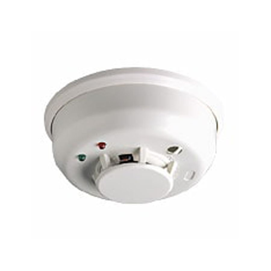 5808W3 Photoelectronic Smoke and Heat Detector