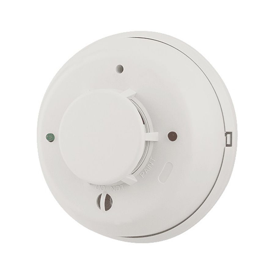 i�� Series 4-Wire Photoelectric Smoke Detector