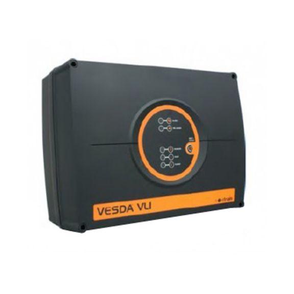 VLI Early Warning Aspirating Smoke Detection System