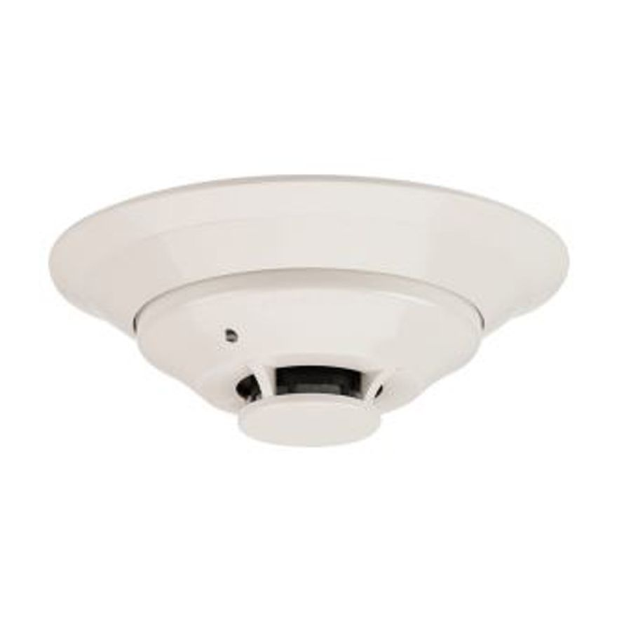 SD355 Series Addressable Photoelectric Smoke Detector