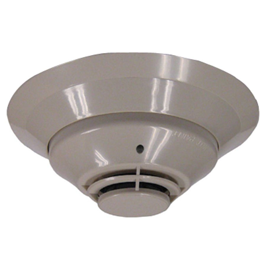 SD355T Series Addressable Photoelectric Smoke Detector