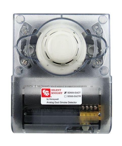 Model SD505 Addressable Duct Smoke Detector