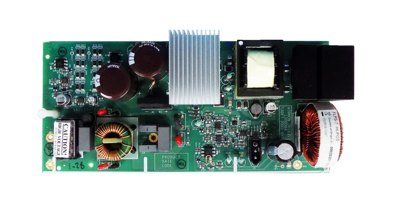 FLPS-7PCB Power Supply