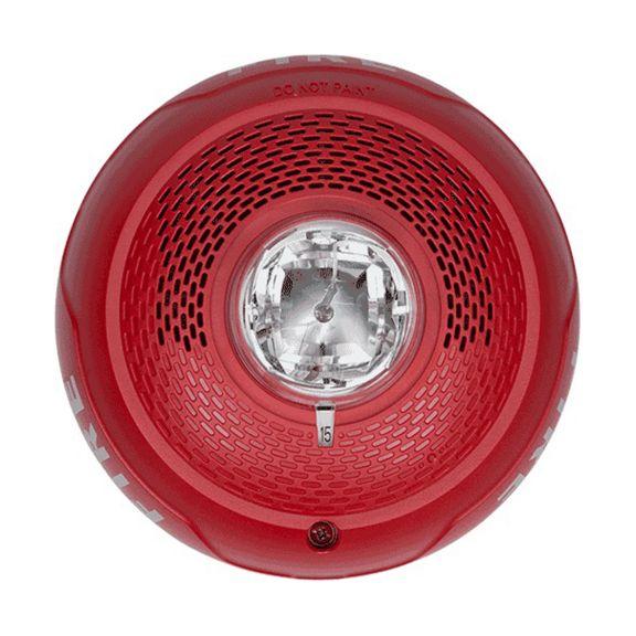 L-Series Speaker and Speaker Strobe