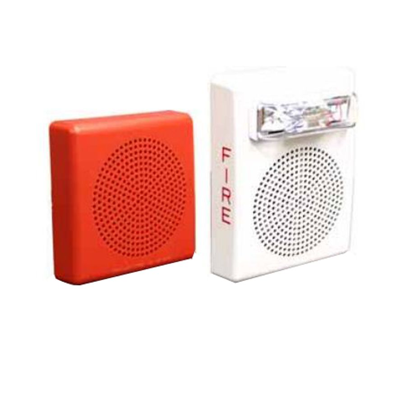 Series E50 Speaker and Speaker Strobe