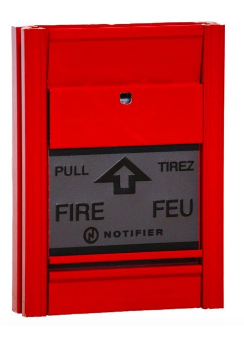 MPS-950 Series Non-Coded Manual Fire Alarm Station