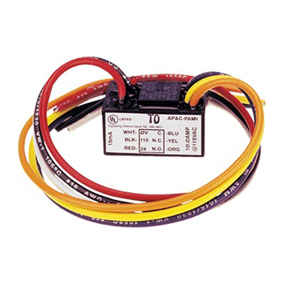 PAM Multi-Voltage Relay Module