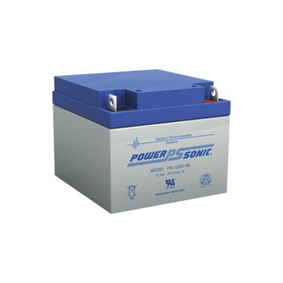 BAT Series Sealed Lead Acid Batteries