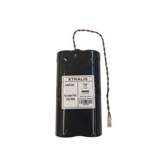 OSE-RBA�Spare Alkaline Battery Pack