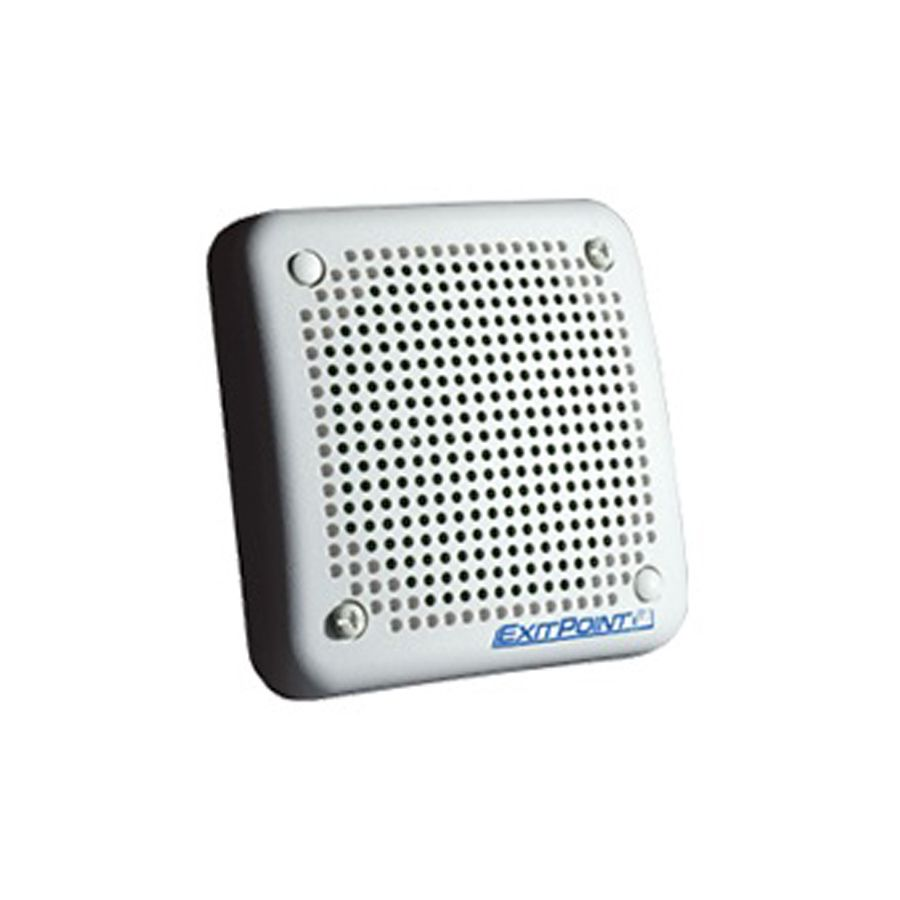 PF24V Directional Sounder with Voice Messaging