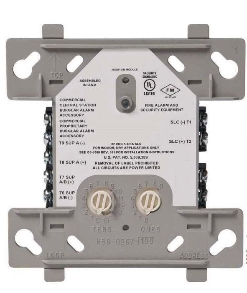 FDM-1(A) Dual Monitor Module