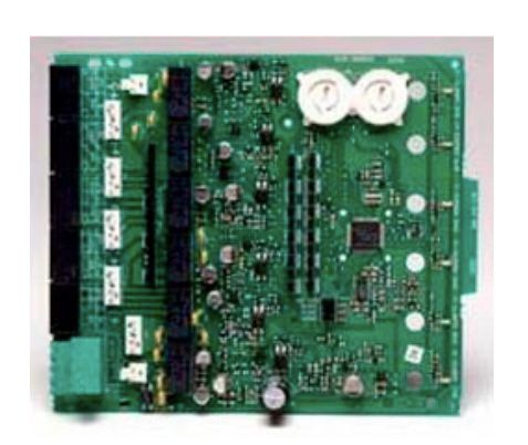 SK-Control-6�Six Circuit Supervised Control Module