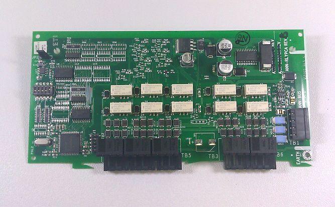 ANN-RLY Relay Module