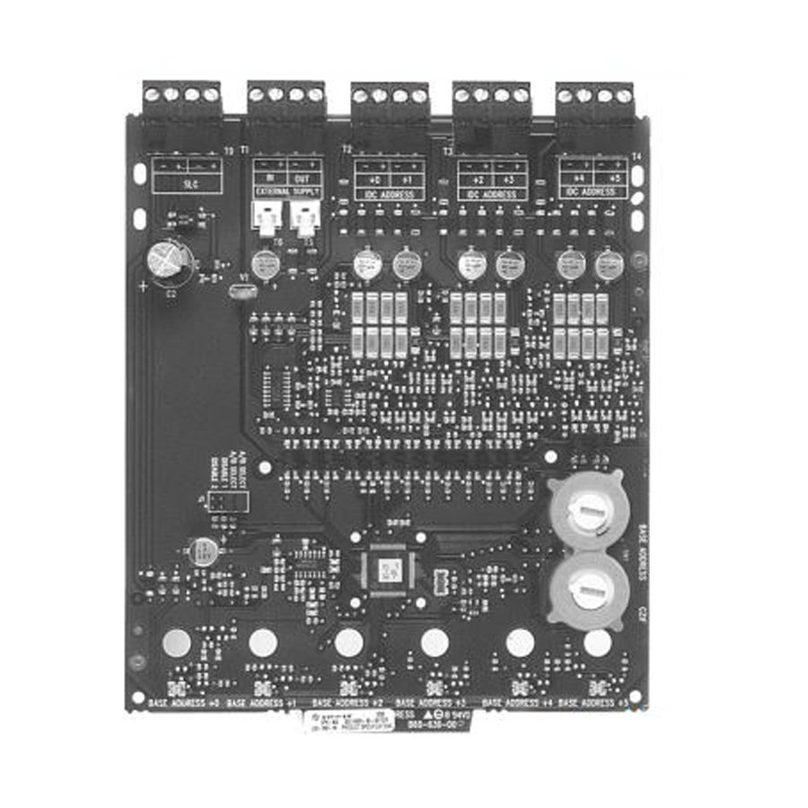 MMF-302 Six-Zone Interface Module