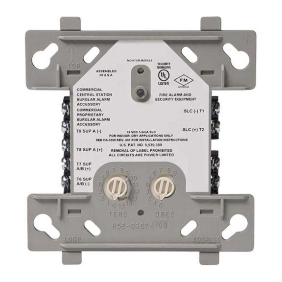 MDF-300 Dual Monitor Module