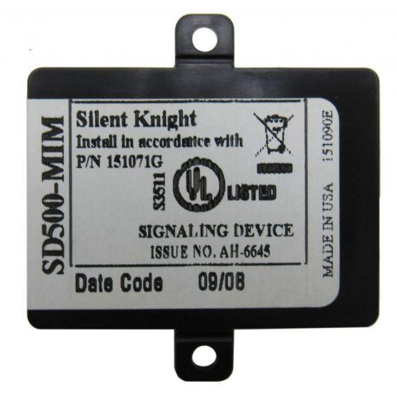 SD500 Addressable Miniature Input Module