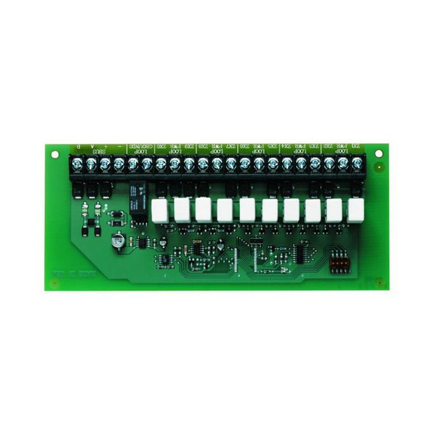 SK-5217 Zone Expander