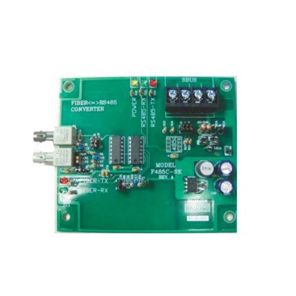 SK-F485C Fiber to SBus Converter