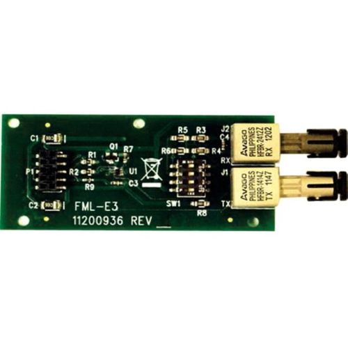 Silent Knight� Multi-Mode/Single-Mode Fiber-Optic Module